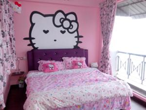 Cameron Highlands Hello Kitty Apartment