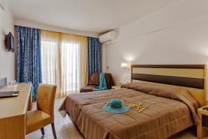 Lagomandra Hotel and Spa