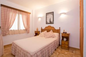 Magic, Holiday homes  Port d'Alcudia - big - 8