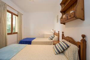 Magic, Holiday homes  Port d'Alcudia - big - 6