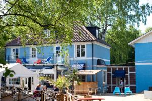 Beach House Ystad