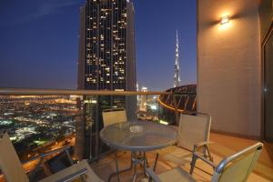 Appartamento DIFC - Liberty House, Dubai