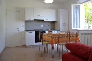 Il Poggetto, Apartmány  Corinaldo - big - 28