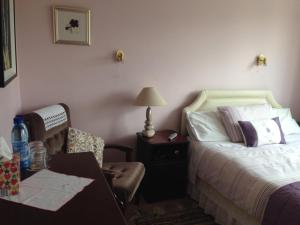 Claremont B&B, Bed and Breakfasts  Galway - big - 4