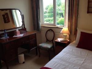 Claremont B&B, Bed and Breakfasts  Galway - big - 8
