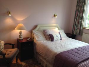 Claremont B&B, Bed and Breakfasts  Galway - big - 5