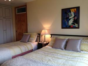 Claremont B&B, Bed and Breakfasts  Galway - big - 3