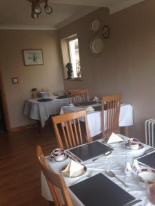 Claremont B&B, Bed and Breakfasts  Galway - big - 13