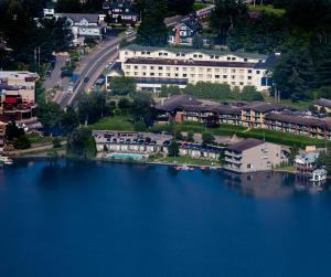 Photo of Lake Placid Summit Hotel