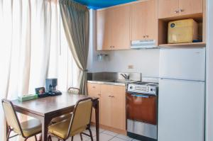 Studio Double with Kitchenette - Non Refundable