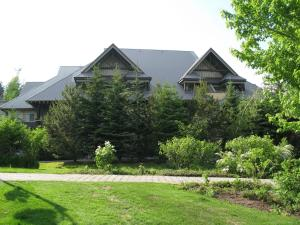 Two-Bedroom Suite - Stoney Creek Northstar