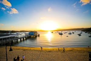 Watsons Bay Boutique Hotel - 84 of 86
