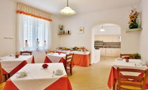 BB Santalucia, Bed & Breakfast  Agerola - big - 21