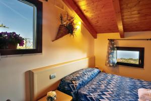 BB Santalucia, Bed & Breakfast  Agerola - big - 9