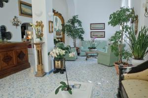 Hotel Giordano, Hotely  Ravello - big - 28