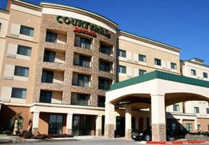 Photo of Courtyard By Marriott Midland