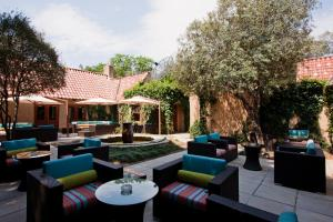 Lombardy Boutique Hotel & Conference Venue