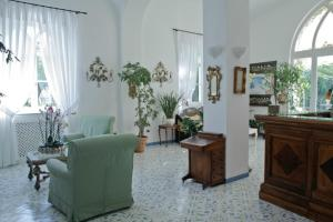 Hotel Giordano, Hotely  Ravello - big - 34