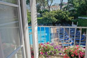 Hotel Giordano, Hotely  Ravello - big - 32