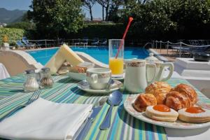 Hotel Giordano, Hotely  Ravello - big - 31