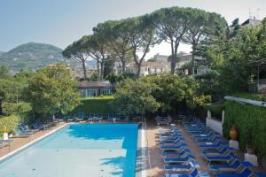 Hotel Giordano, Hotely  Ravello - big - 30
