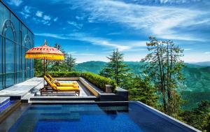 Wildflower Hall Shimla, Отели  Шимла - big - 14