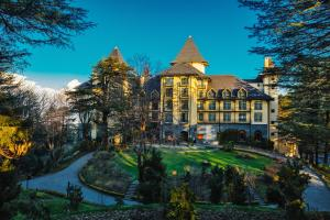 Wildflower Hall Shimla, Отели  Шимла - big - 50