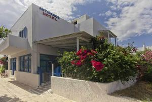 Photo of Hotel Antiparos