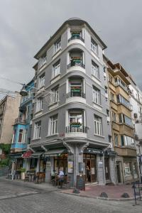 Bleibe IQ Houses Apartment, Istanbul