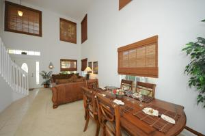 Standard Four-Bedroom House with Private Pool