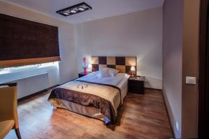 Boutique Hotel's Bytom room photos