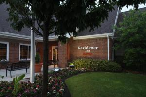 Photo of Residence Inn Philadelphia/Montgomeryville