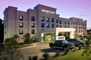 Photo of Springhill Suites By Marriott Jacksonville Airport