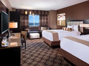 Luxury Room - 2 Queen Beds