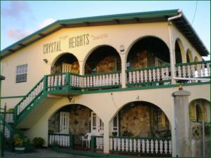Photo of Crystal Heights Guest House