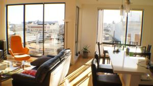 Amsi Soma Two Bedroom Condo (Amsi Sf.Smna6603)