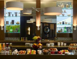 Le Meridien Delfina Santa Monica, Hotels  Los Angeles - big - 44