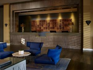 Le Meridien Delfina Santa Monica, Hotels  Los Angeles - big - 39