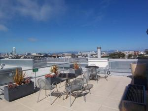 Amsi Potrero Hill One Bedroom Condo (Amsi Sf.Poks4373)
