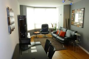 Photo of Amsi Van Ness/Civic Center One Bedroom Condo (Amsi Sf.Vnst0505)