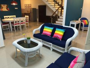 The Bahang Bay Homestay