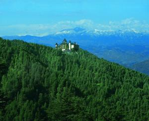 Wildflower Hall Shimla, Отели  Шимла - big - 43