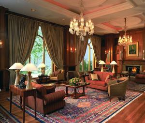 Wildflower Hall Shimla, Hotely  Shimla - big - 55