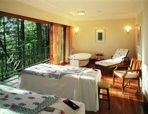 Wildflower Hall Shimla, Отели  Шимла - big - 57