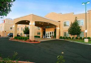 Photo of Fairfield Inn & Suites Modesto
