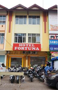 Photo of Hotel Fortuna