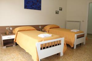 Bed and Breakfast Centraal Station B&B, Naples