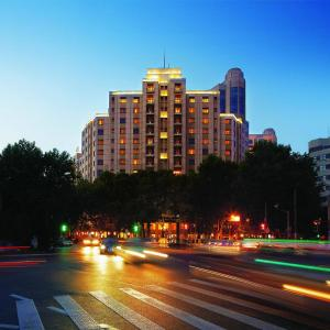 Photo of Hengshan Picardie Hotel