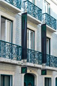 Photo of Lisbon Best Apartments|Sao Bento Best Apartments
