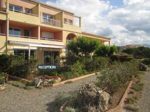 Hotel Les Galets